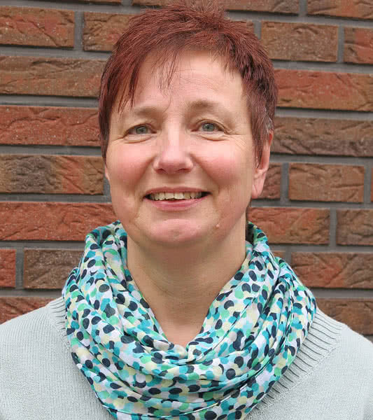 Angela Diehl