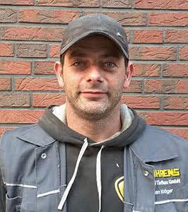 Florian Kröger