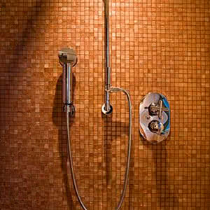 Badezimmer Abdichten   Ahrens Hoch- Und Tiefbau Fotos Von Badezimmern