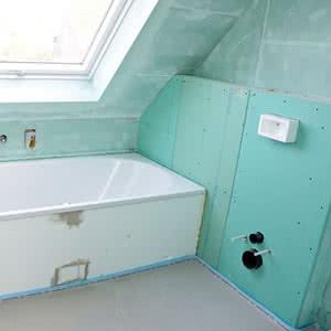 Badezimmer abdichten | Ahrens Hoch- und Tiefbau
