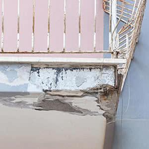 Undichte Balkone Und Terrassen Abdichten Ahrens Hoch Und Tiefbau