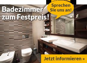 Badezimmer Zum Festpreis